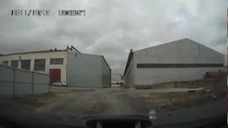 ПЭК, п.Гайдук забор груза на складе №6(Перевозка грузов транспортной компанией
