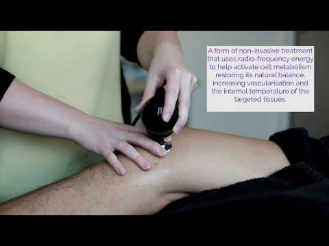 Knee Radiofrequency Therapy | The Pain Relief Practice in Singapore/Knee Therapy/Knee Pain