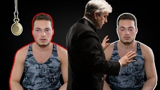 I GOT HYPNOTIZED FOR THE FIRST TIME! *IT REALLY WORKED*