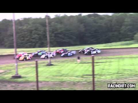 USMTS Heats 2 and 3 LA Raceway 05/04/12