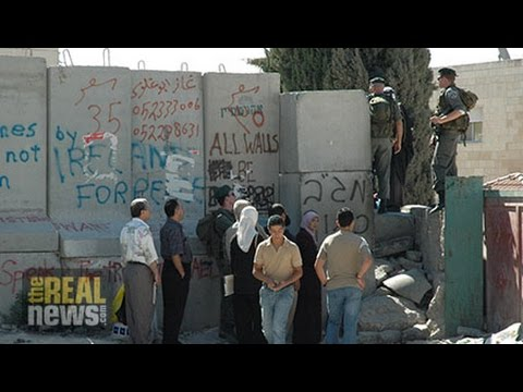 Israel Fears The Boycott Movement As An 'Existential Threat'