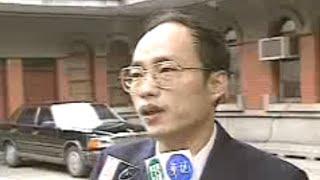 1992年立法院首次改選 國民黨候選人提名座談會 韓國瑜重述急獨急統都不可為