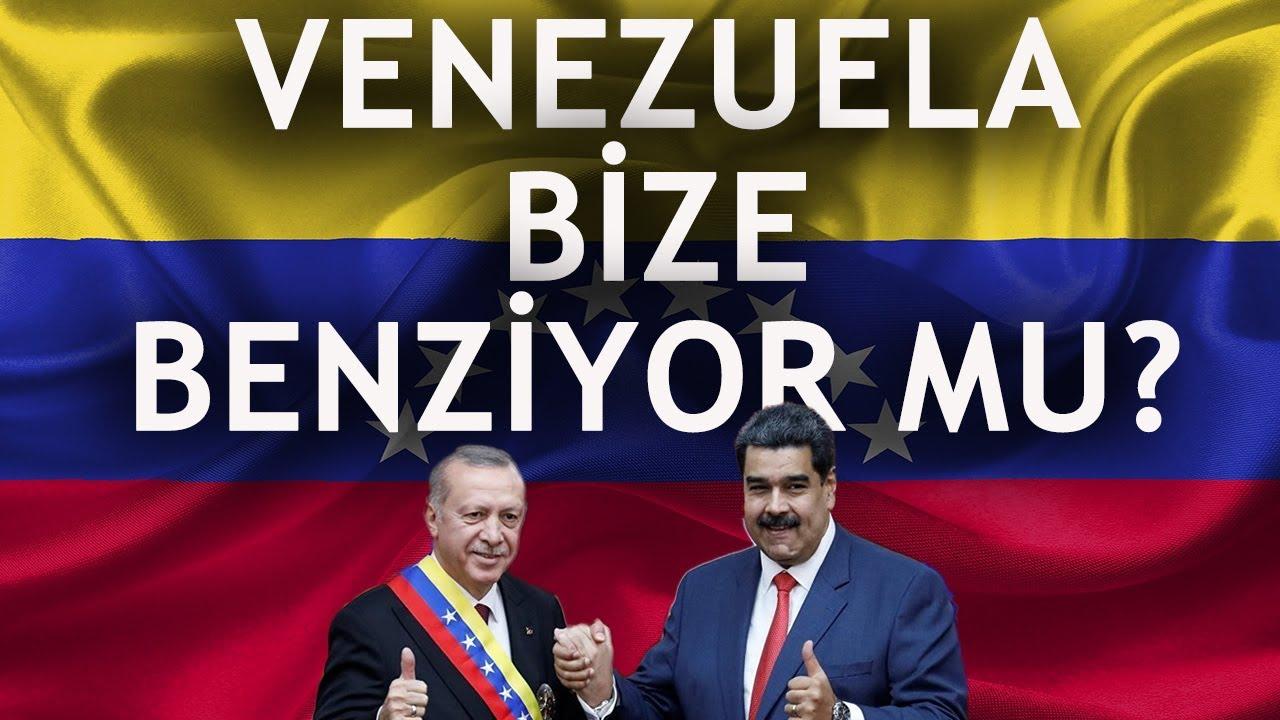 İnanılmaz Gerçekler İle Venezuela ile İlgili 16 Gerçek Bilgi. | 5 Ay Önce Hazırladığım Video.