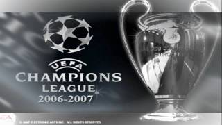 Pico De Gallo - Uneaq | UEFA Champions League 2006-2007 Soundtrack | HD |