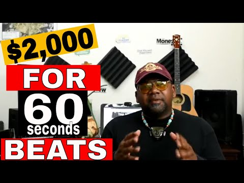 🔴 MAKE UP TO $2K CASH BY USING THIS WEBSITE-60 SECS OF YOUR MUSIC
