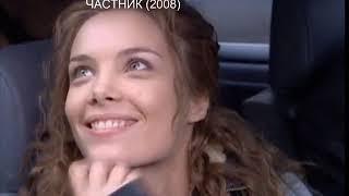 Ольга Арнтгольц и её роли в фильмах