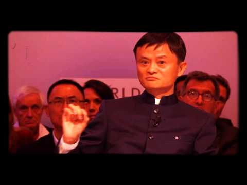 Jack Ma Interview 2015