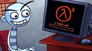 Half Life 3 Confirmed | Trollface Quest