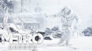 Metro Exodus - Official Title Sequence