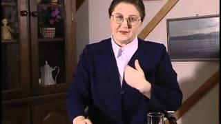 Курс жестового языка, Урок 20