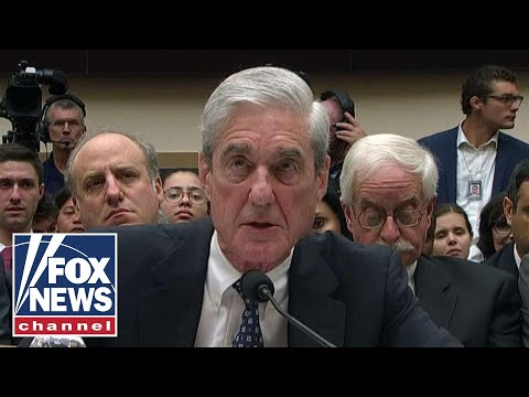 DOJ probing potentially serious allegations against Mueller