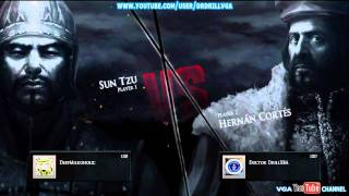 Deadliest Warrior Legends Online Ranked Matches With Commentary HD 720p
