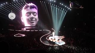 Katy Perry Witness World Tour Sydney // SAMCAN