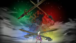 【FGO】Binny 2019 Romulus Finale 3T ft. Musashi