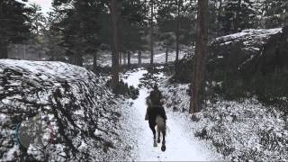 """Red Dead Redemption: """"Compass"""" Re-upload (Elgato Game Capture HD Quality Test)"""
