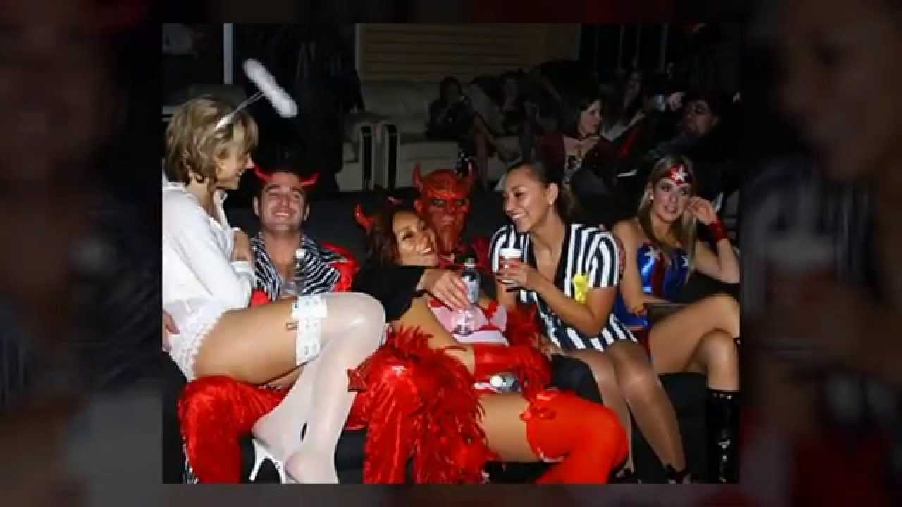 Sexy Vegas Halloween Costumes  sc 1 st  YouTube & Sexy Vegas Halloween Costumes - YouTube