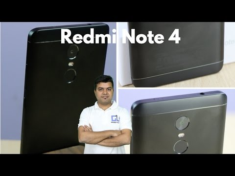 Xiaomi Redmi Note 4 Black Color, Should You Buy It   Gadgets To Use