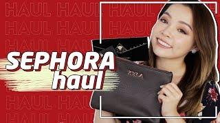 Lạc Vào Sephora ♡ Sephora Haul ♡ Trinh Pham