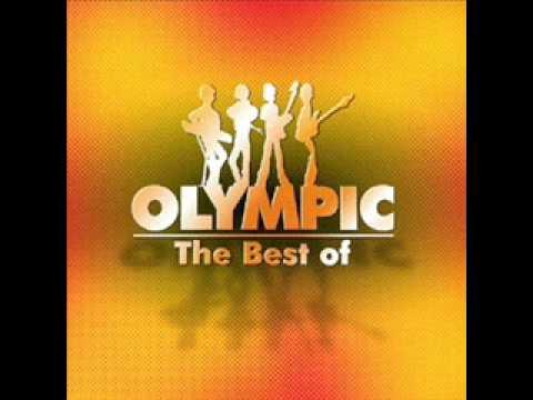 Olympic-N?jak se vytrácíš má lásko