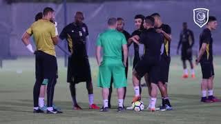 الدحيل جاهز لمواجهة الريان في نهائي كأس الأمير 2018