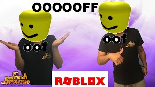 THE WORST OOF ON ROBLOX!! | FRESH BROWNIE
