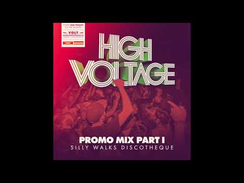 High Voltage Promomix by Silly Walks Discotheque
