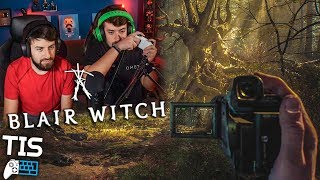 ΗΣΥΧΑ ΡΕ! - BLAIR WITCH #2 | TechItSerious