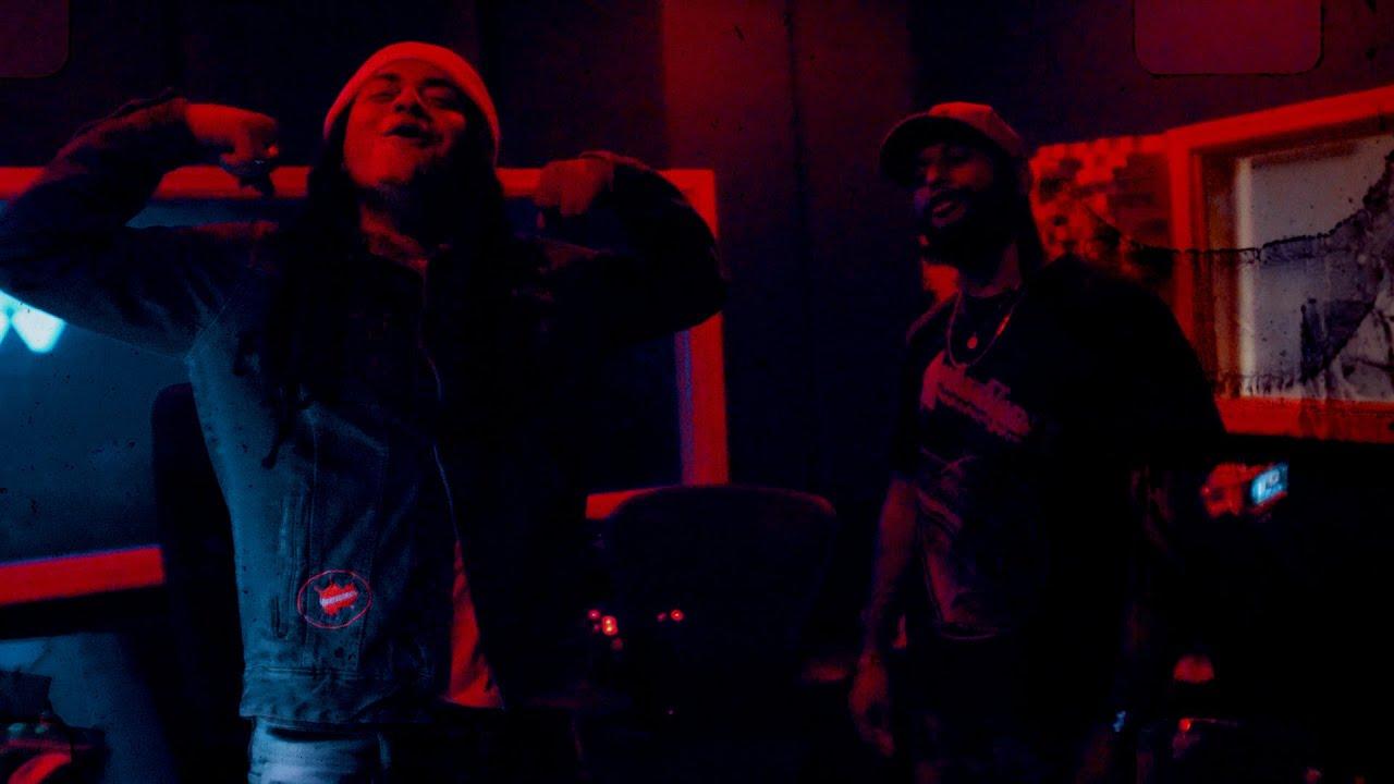 Download YJ & JET Grover - It Ain't Safe (In Studio Video)