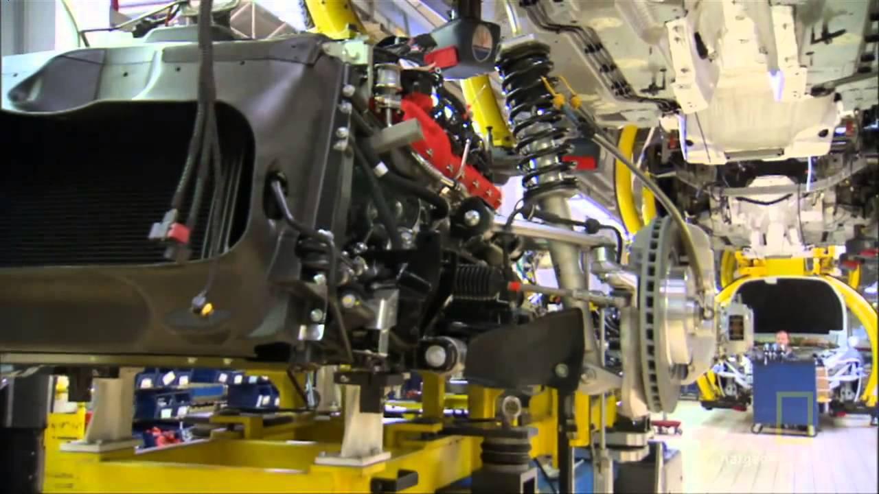 Ultimate Factories Maserati 2 3 HD by arfat shahna - YouTube