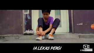 Gen halilintar-lily bahasa indonesia(musik vidio)