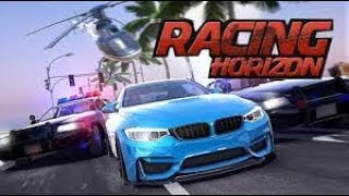 Racing horizon games Best Gameplay for Android Or ios