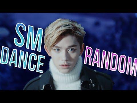 SM RANDOM DANCE CHALLENGE (EXO, NCT, RED VELVET & SUPER JUNIOR)
