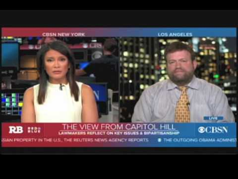 Luntz Bipartisan Congressional Focus Group - Is This The Congress America Deserves?