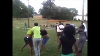 SHREVEPORT EXPOSED  FIGHTS #1