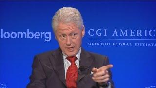 Heilemann: Bill Clinton Believes His Own Spin