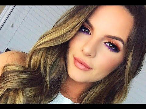 Spring Makeup Tutorial 2016 | Casey Holmes