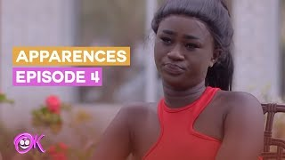 APPARENCES EP 04
