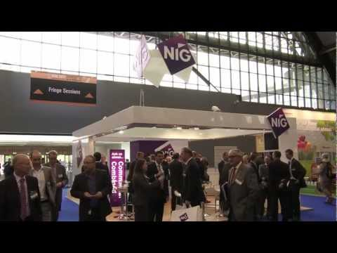 NIG Insurance Re-branding