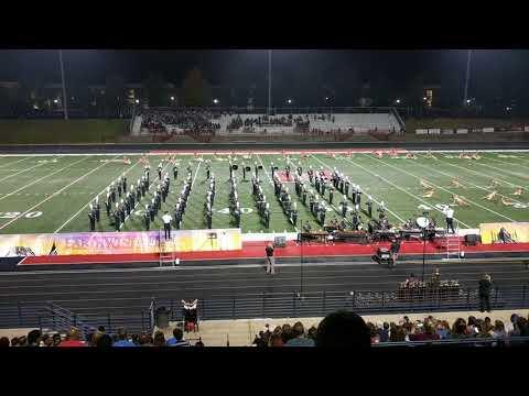 Alpharetta High School Marching Band