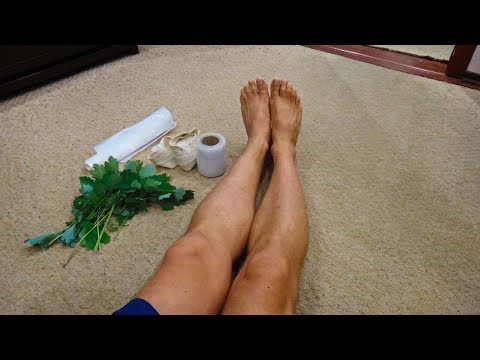 Копеечный Чистотел для лечение суставов. Это растение вытянет всю боль из колен и суставов
