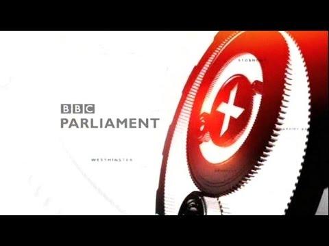 BBC Parliament Identity (2009-2016) (SD)