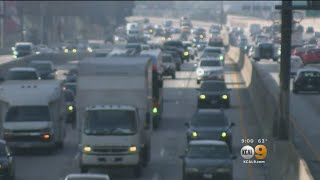 California Likely To Battle EPA Over Emissions Standards