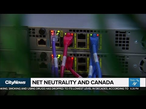What does FCC vote on net neutrality mean for Canadians?