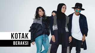 "Video Kotak - ""Beraksi"" (Official Video) download MP3, 3GP, MP4, WEBM, AVI, FLV September 2017"