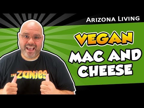 Vegan mac and cheese recipe – Tasty vegan macaroni and cheese – OMG, it's vegan?! – i heart