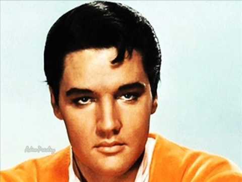 Elvis Presley - Down in the Alley (take 1)