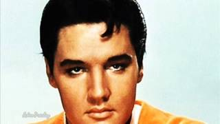 Elvis Presley - Down in the Alley (take 1)