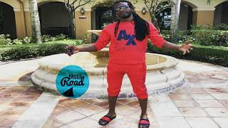 Watch Gyptian Rise Up video