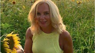 45-летняя Мария Порошина феноменально похудела за 90 дней