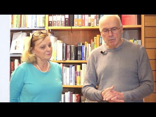 7  Antiquariat und Verlag Braun - Elwert   Marburg   Episode 7
